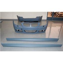 Kit estetico completo per BMW E90 2009-2012 LCI M-Tech Look