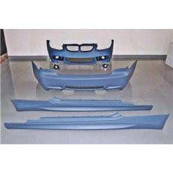 Kit estetico per BMW E92 / E93 2010-2012 LCI Look M3