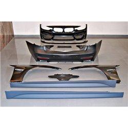 Kit estetico per BMW F30 Look M4