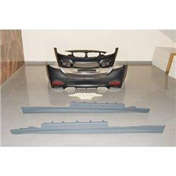 Kit estetico per BMW F32 / F33 Look M4