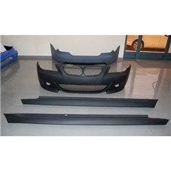 Kit estetico per BMW E60 04-09 Look M-Tech