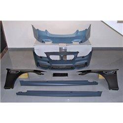 Kit estetico per BMW F10 10-12 con Parafanghi