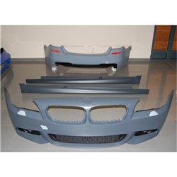 Kit estetico per BMW F10 LCI 2013- Look M-Tech