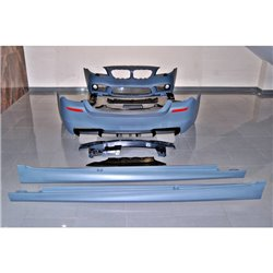 Kit estetico per BMW F10 Look M5