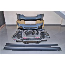 Kit estetico per BMW G30 Look M-Tech Performance 550