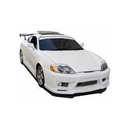 Kit estetico per Hyundai Coupe 02-07