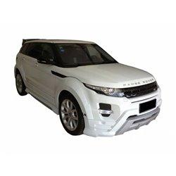 Kit estetico per Range Rover Evoque 5 porte