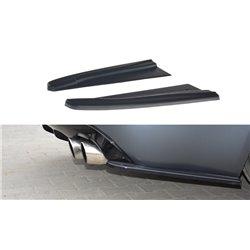 Sottoparaurti splitter posteriore Jaguar XF-R 2007-2011