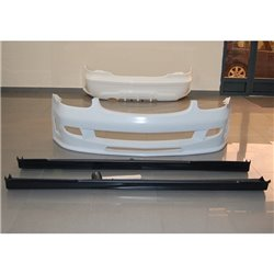 Kit estetico per Mercedes R170 Look AMG