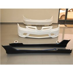 Kit estetico per Mercedes R171 04-10 Look AMG