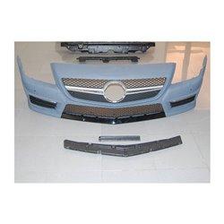 Kit estetico per Mercedes R172 2011- Look AMG