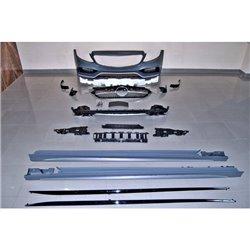 Kit estetico per Mercedes W205 4 p. / Station wagon