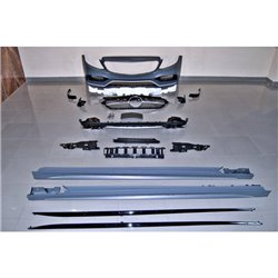 Kit estetico per Mercedes W205 4 p. / Station wagon