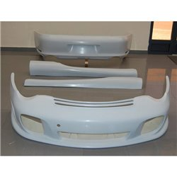 Kit estetico per Porsche 996 2 Phase 2002-2004
