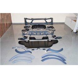 Kit estetico per Porsche Cayenne Turbo 11-14