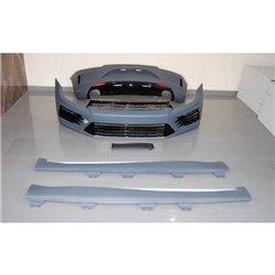 Kit estetico per Volkswagen Scirocco R Look 2014-