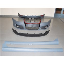 Kit estetico per Volkswagen Golf 5 Look GTI