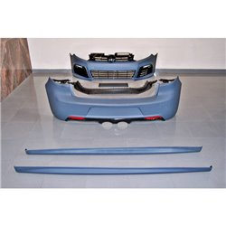 Kit estetico per Volkswagen Golf 6 R20 Look