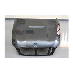 Cofano in carbonio BMW E-70 / E71 2006-2009