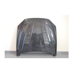 Cofano in carbonio BMW F12 / F13