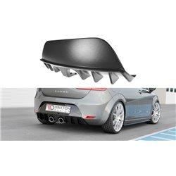 Estrattore sottoparaurti posteriore Seat Leon MK2 Cupra 2009-2012