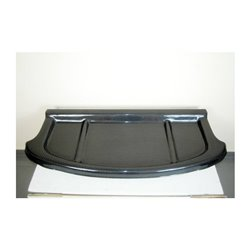 Pianale posteriore in carbonio per Hyundai Coupe 2002-2007