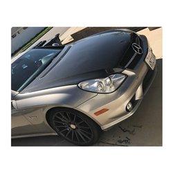 Cofano in carbonio Mercedes W219 CLS 08-11