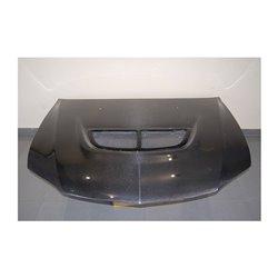 Cofano in carbonio Mitsubishi Evo VIII - IX C/T