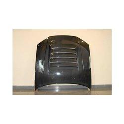 Cofano in carbonio Nissan Skyline R34 GT-T