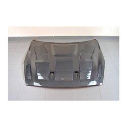Cofano in carbonio Nissan Skyline R35 GTR