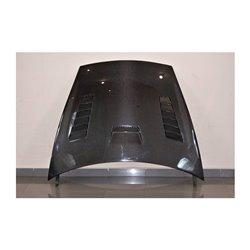 Cofano in carbonio Porsche Cayene 2003-2007