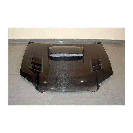 Cofano in carbonio Subaru Impreza 2004-