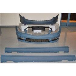Kit estetico per Mercedes W204 4P 11-13 Look AMG
