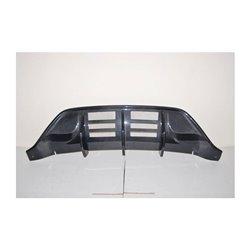 Estrattore in carbonio Nissan GTR 35 07-10