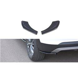Sottoparaurti splitter laterali Hyundai Tucson MK3 2018-