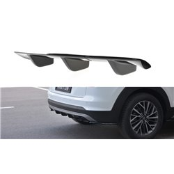 Estrattore sottoparaurti Hyundai Tucson MK3 2018-