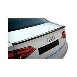 Spoiler alettone posteriore in carbonio Audi A4 B8 08-15