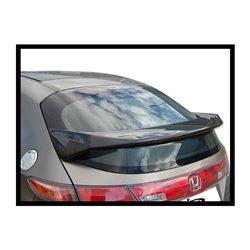 Spoiler alettone posteriore in carbonio Honda Civic 2006 5p. Type R