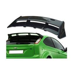 Spoiler alettone posteriore in carbonio Ford Focus RS 2008-