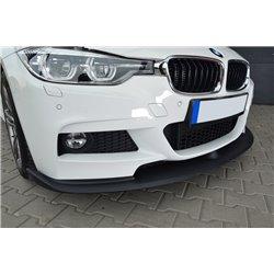 Spoiler sottoparaurti anteriore BMW Serie 3 F30 M