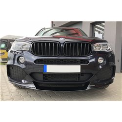 Spoiler sottoparaurti anteriore BMW X5 F15 Performance Look