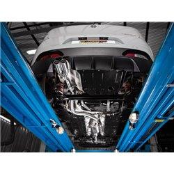 Abarth Grande Punto + Evo (114kW) 10/2007- Centrale e posteriore Ragazzon