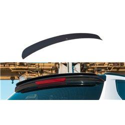 Estensione spoilerperBMW X3 F25 M-Pack 2014-2017