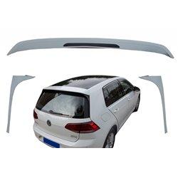 Spoiler alettone Volkswagen Golf 7 VII GTI Look