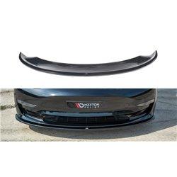 Sottoparaurti anteriore V.1 Tesla Model 3 2017-