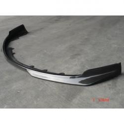Spoiler sottoparaurti anteriore in carbonio Mitsubishi Lancer Evo IX