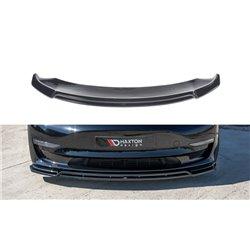 Sottoparaurti anteriore V.2 Tesla Model 3 2017-