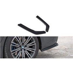 Sottoparaurti splitter laterali posteriore BMW Serie 3 G20 M-pack 2019-