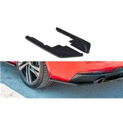 Sottoparaurti laterali posteriori Peugeot 508 Mk2 2018-