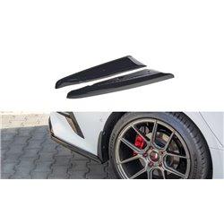 Sottoparaurti splitter laterali Kia ProCeed GT Mk 3 2018-